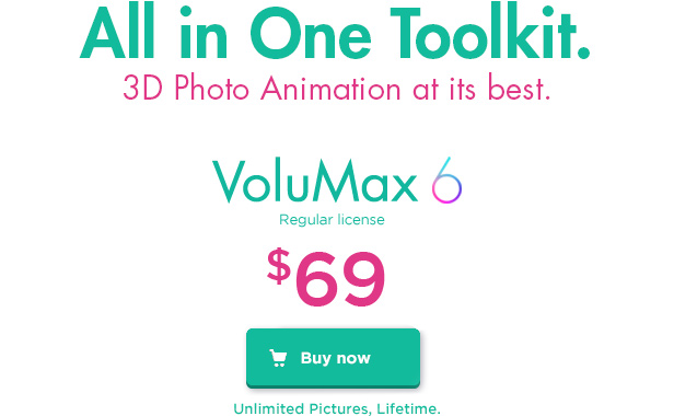 VoluMax - 3D Photo Animator - 15