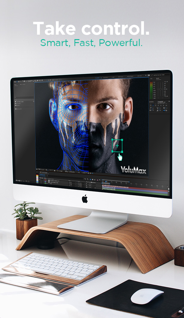 VoluMax - 3D Photo Animator - 4