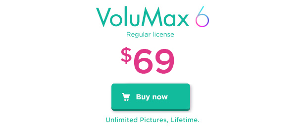VoluMax - 3D Photo Animator - 27
